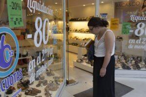 Según CAME las ventas minoristas cayeron 0,3% en agosto