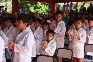 Con la innovación como bandera, más de 401.000 estudiantes vuelven a las aulas en Misiones