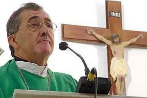 El Obispado de Posadas suspendió todas sus actividades