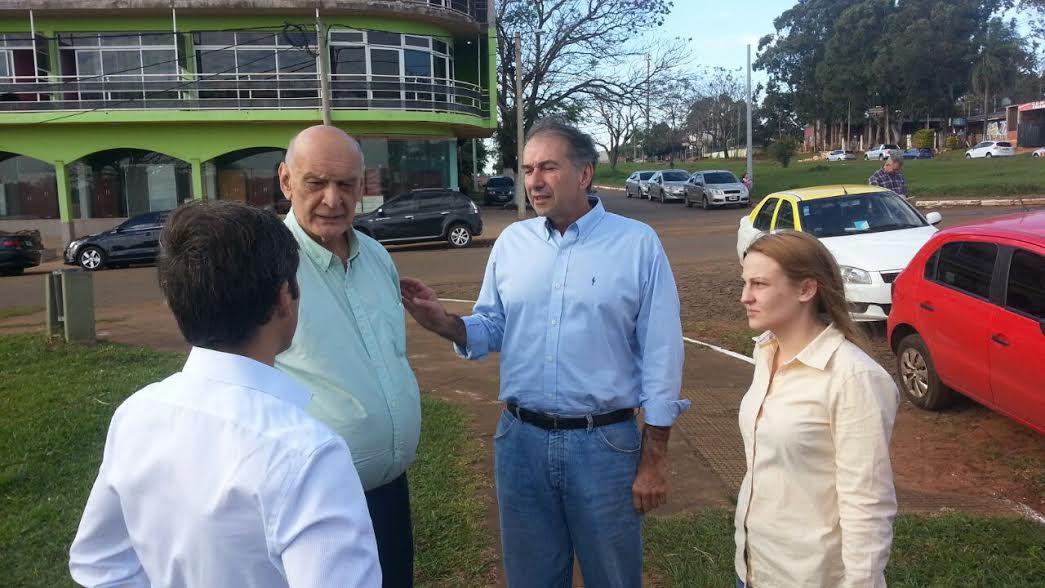 Schiavoni: «No especulemos más: Macri es el candidato a presidente por Cambiemos»
