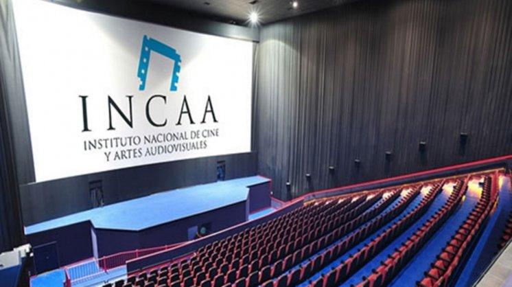 Suspenden al gerente del INCAA acusado de gastar $7 millones en fotocopias