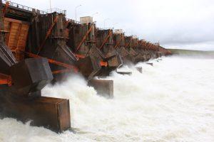 Hoy se define quién construye las tres turbinas de Aña Cuá por u$s250 millones en un mano a mano entre Impsa y Voith, dos históricos de Yacyretá
