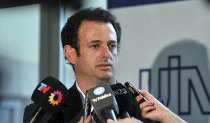 José Urtubey remarcó «la necesidad de bajar la presión tributaria»