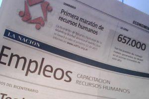 Búsquedas laborales: Mirá ofertas de Previsora del Paraná, representante de John Deere y extensionistas INYM para cinco ciudades del interior