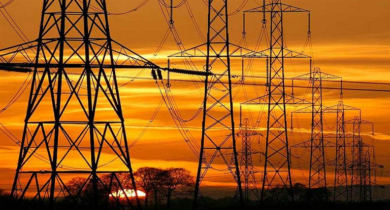 El consumo de energía cerró el 2018 con una fuerte caída en todo el país