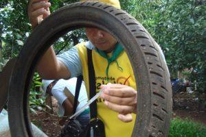 Dengue: estudian 2000 casos febriles en toda la provincia