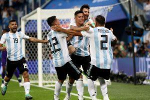 Mundial Rusia 2018: Triunfo agónico de Argentina para clasificar a octavos
