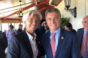 El FMI admitió que subestimó la crítica situación económica de la Argentina