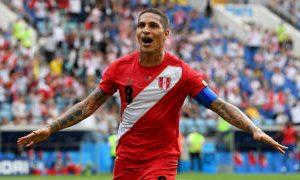 Mundial Rusia 2018: Perú se despidió de Rusia a pura fiesta