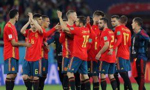 Mundial Rusia 2018: España empató y terminó líder del Grupo B
