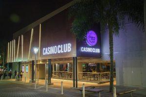 Coronavirus: El IPLyC cerró los Casinos y salas de juego