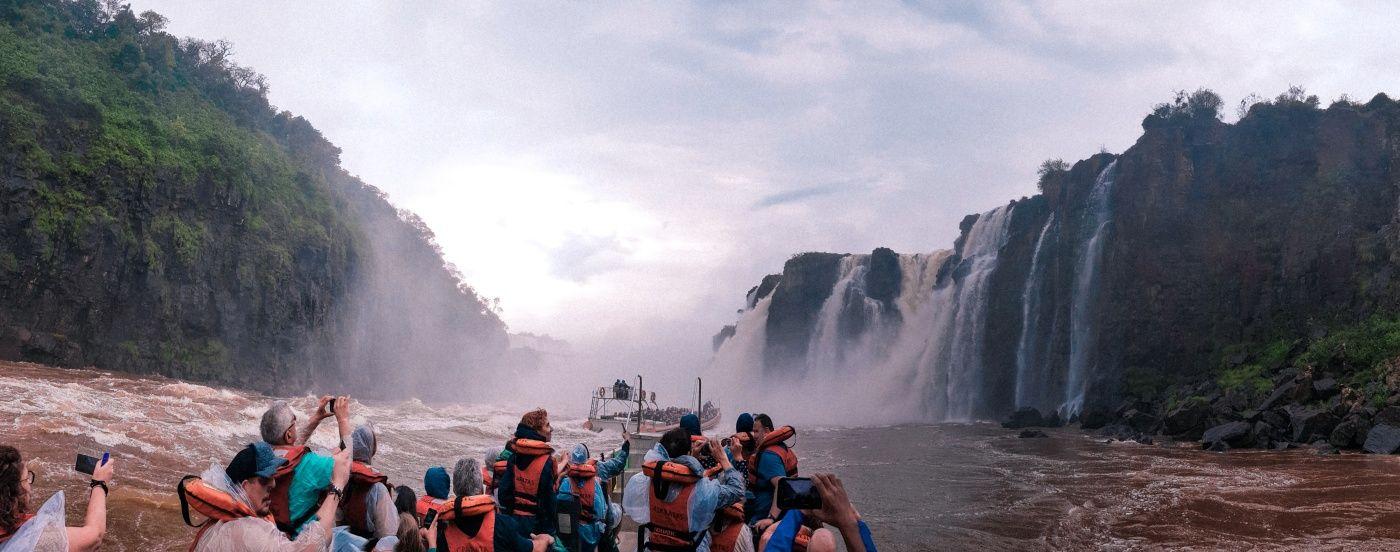 Fin de semana largo: más de $120 millones dejó el turismo en Misiones