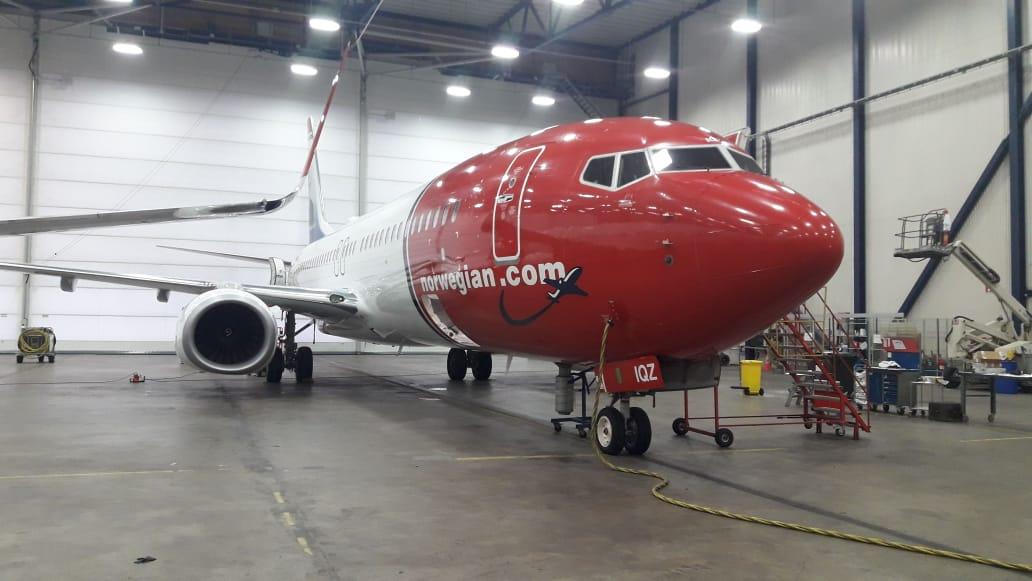 Norwegian inauguró sus vuelos diarios a Salta y ya opera seis rutas aéreas en el país