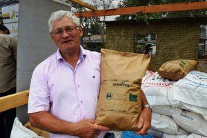 Cooperativa Paraíso de San Pedro mejoró su sistema de producción de semillas