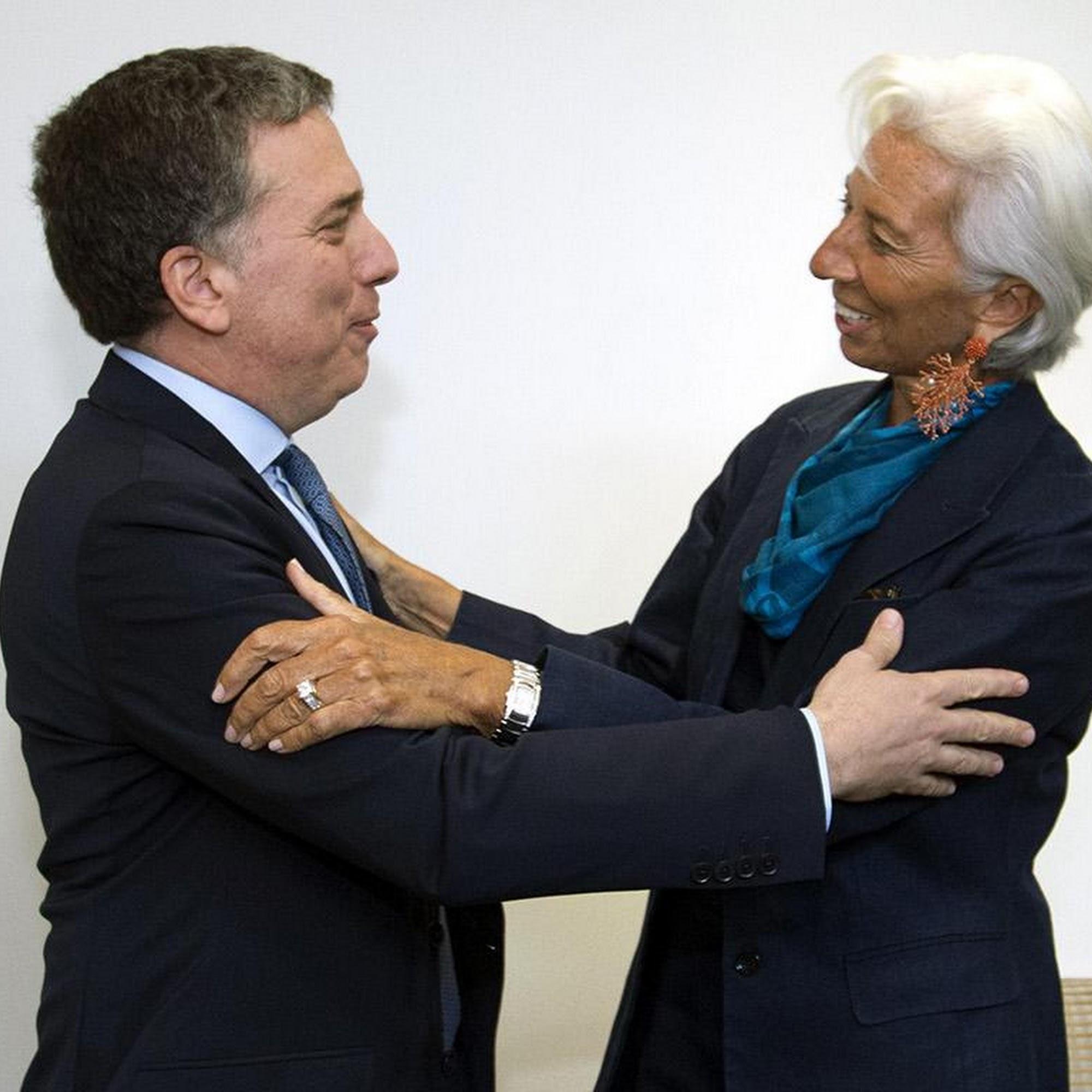 """Argentina pidió un préstamo de 300 millones de dólares para """"mitigar desastres ambientales"""""""