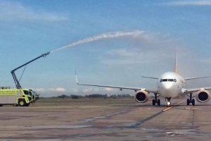 Compañías low cost en ascenso: más de un millón de pasajeros en su primer año en el país