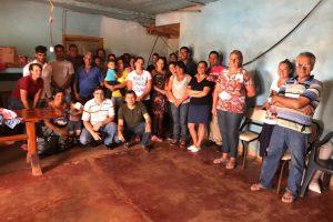 San Pedro: Vecinos padecen falta de agua potable en Cruce Caballero