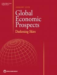 El Banco Mundial pronostica que Argentina se contraerá un 1,7%, mientras que la economía global crecerá un 2,9%