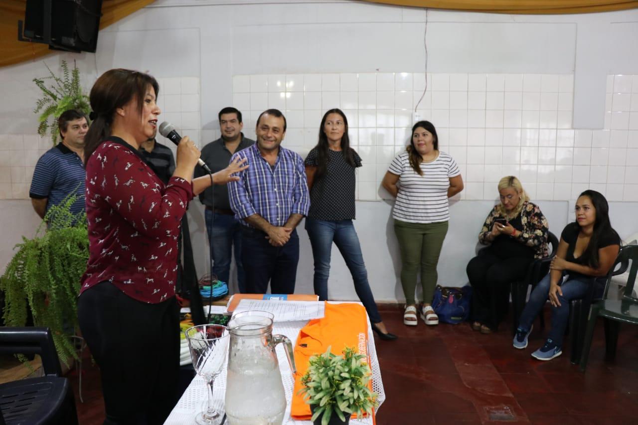 La Universidad Popular de Misiones arrancó su ciclo 2019 con un taller de electricidad