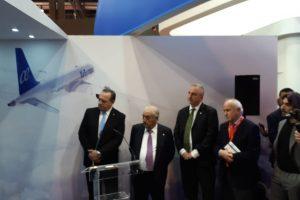 Air Europa presentó en la FITUR la nueva ruta Madrid – Iguazú
