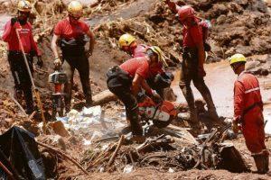Vale desmantelará 10 diques en Brasil luego del desastre que dejó 84 muertos
