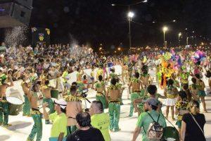 """Carnavales posadeños 2019: """"Batería Revelación"""" logró el bicampeonato"""