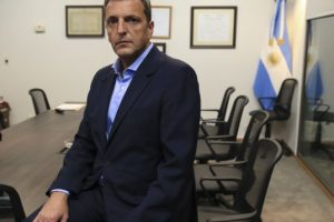 Sergio Massa viene a Posadas junto al ministro Nicolás Trotta