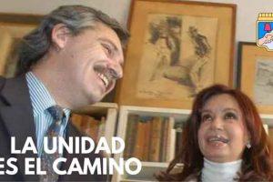 """Desde el peronismo misionero aclaman que """"la Unidad es el Camino"""""""