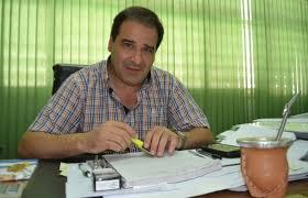 José Luis Garay vuelve a la intendencia de Dos de Mayo