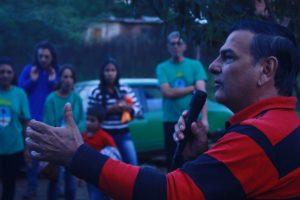 Lenguaza reconoció el triunfo de Herrera Ahuad