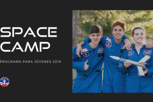 Un misionero irá a la Nasa para vivir una experiencia como astronauta