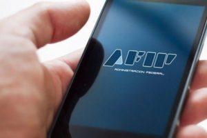 AFIP sólo atenderá con turno previo para minimizar la concentración en las agencias
