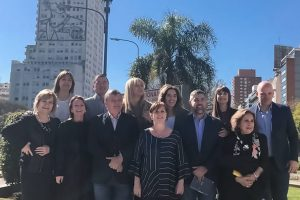 Ministros de Salud provinciales debatieron sobre la crítica situación sanitaria