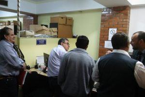 Posadas: SOEMP y Ejecutivo municipal volverán a reunirse el martes
