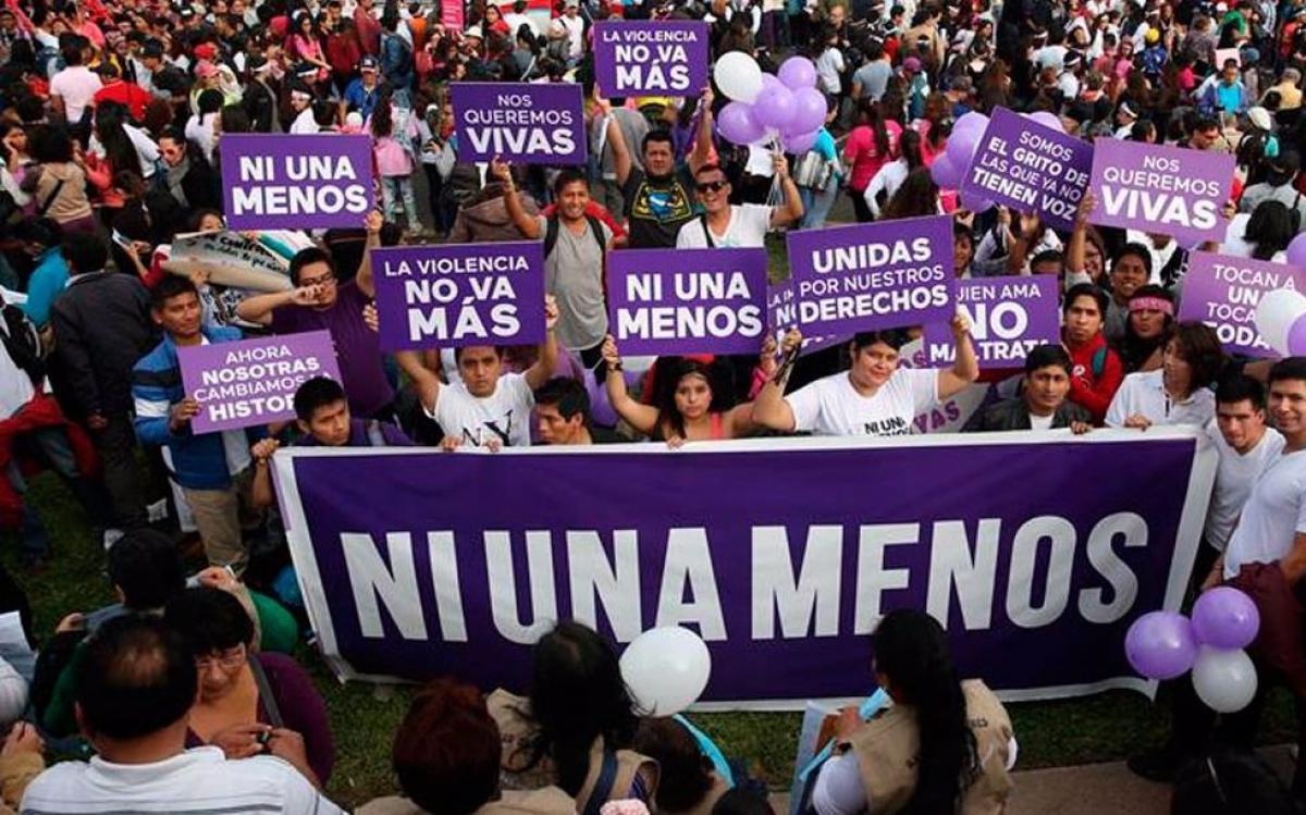 Buscarán unificar datos sobre violencia familiar y de género en Misiones