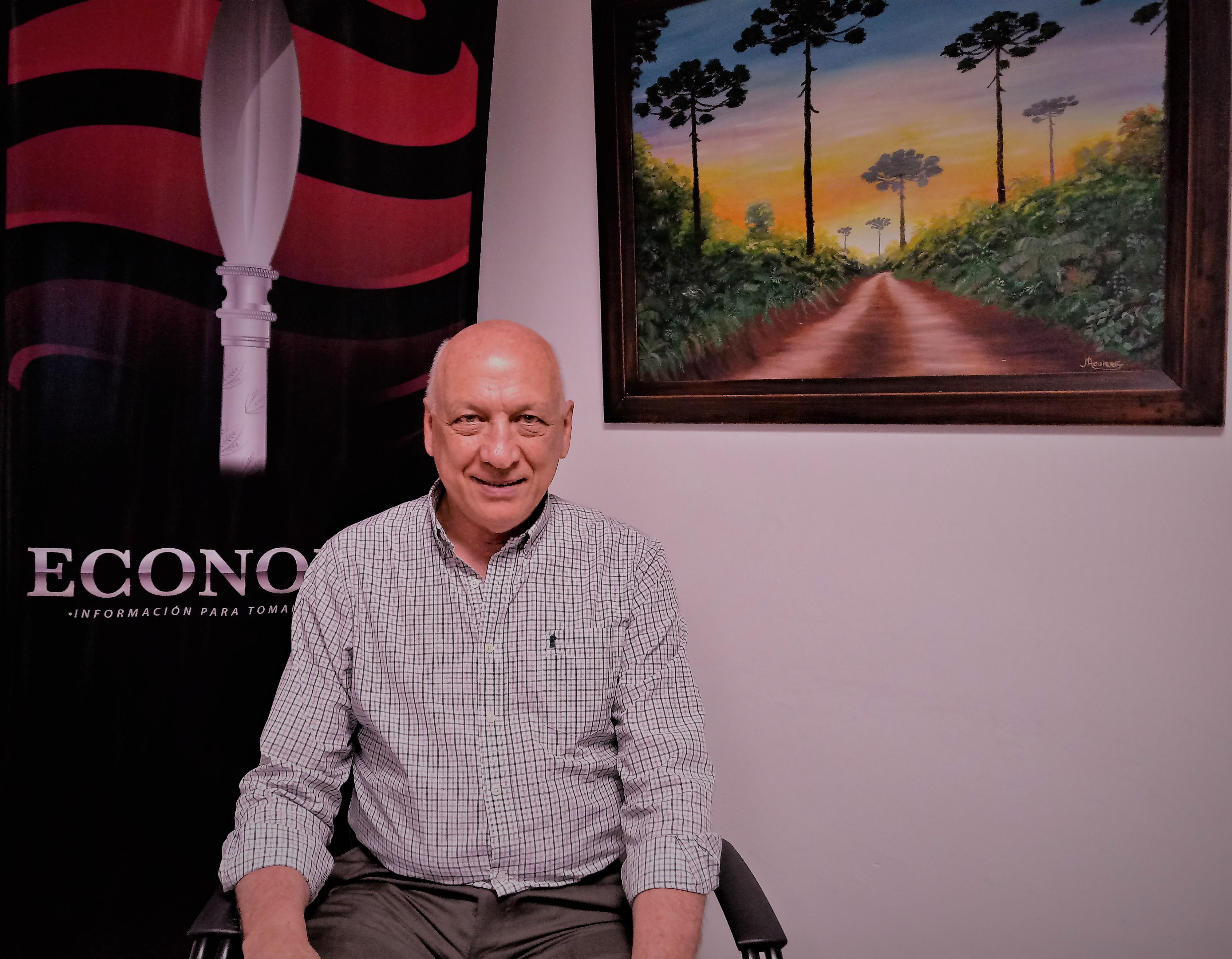 """Bonfatti dijo que para salir de la crisis: """"Todos necesitamos ajustarnos, pero el que más tiene más pierde"""""""
