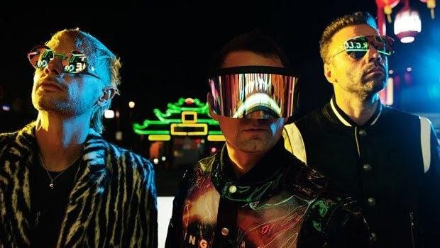 El show de Muse en Buenos Aires se podrá ver desde todo el país a través de Flow
