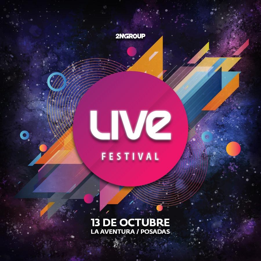 Con LouLou Players como invitado especial, estos serán los DJs que detonarán el Live Festival