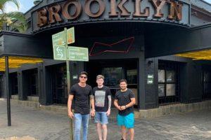 El nuevo boliche «Brooklyn», abre sus puertas este sábado en una cuadra icónica de la noche posadeña