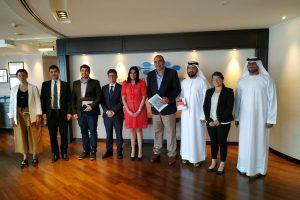 Emiratos Árabes Unidos y Misiones establecen alianzas para fomentar la robótica educativa en nuestro país