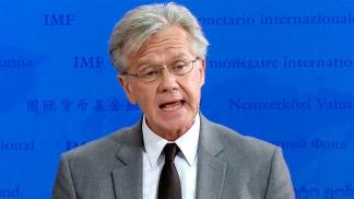 El FMI se mostró abierto a un diálogo con el presidente electo Alberto Fernández