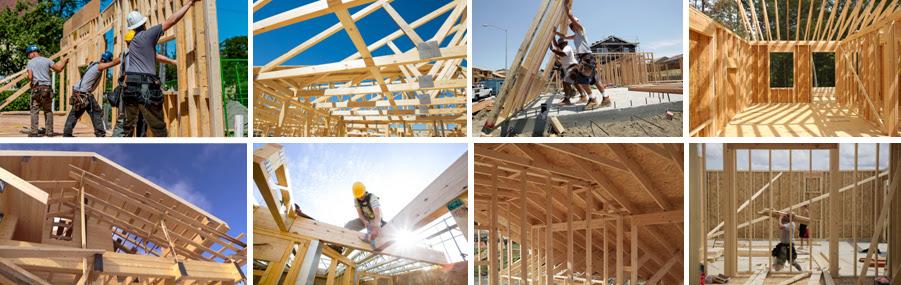 Construcción en altura: el auge de los edificios y rascacielos de madera