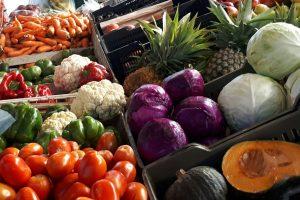 Incorporar frutas y verduras para una sana alimentación, propuesta del Mercado Concentrador de Posadas