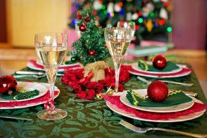 Las mejores recetas para las fiestas de fin de año