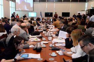 Tiene dictamen el proyecto de deuda y mañana (28/01) se aprobaría en Diputados