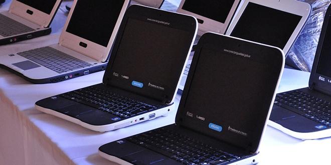 La SIGEN detectó más de 100 mil netbooks que no fueron entregadas por el Gobierno anterior
