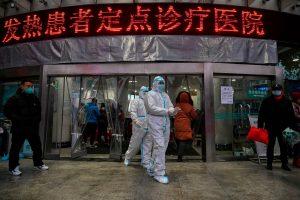 Coronavirus: el golpe de gracia a la economía