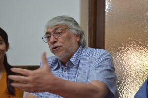"""Lugo: """"Debemos recuperar el frente regional progresista para enfrentar al neoliberalismo"""""""