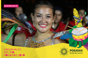 Carnavales del Río Posadas 2020: fiesta con reprogramación confirmada