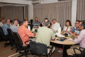 Yerba: No hubo acuerdo en el INYM y se pasa la tercera reunión para el 3 de marzo